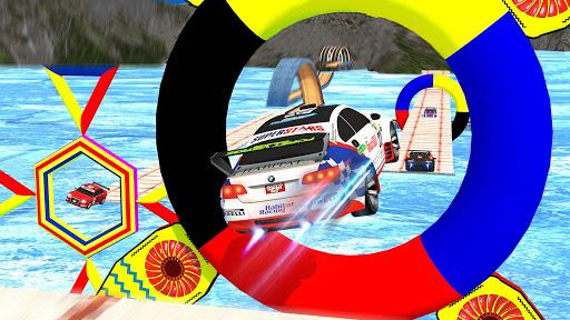 Ramp Car Stunts Racing Games: Car Racing Stunts 3D apklade screenshots 2