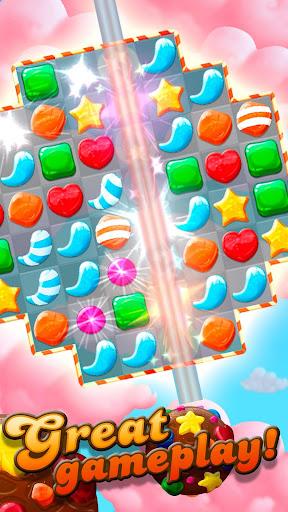 Candy Pop Charm - 2020 Match 3 Puzzle 1.7 screenshots 3