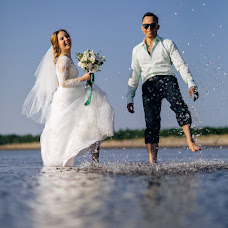 Wedding photographer Kirill Iodas (Iodas4foto). Photo of 21.07.2018