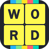 Worddle - Fit Brain Word Game