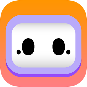 Switch & Glitch app icon