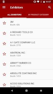 Orgill Spring Dealer Market 2018 screenshot