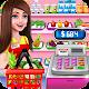 Supermarket Shopping Cash Register Cashier Games