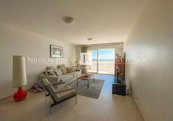 Appartement 2 pièces 56,19 m2