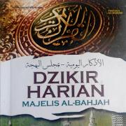 BUKU DZIKIR HARIAN AL-BAHJAH