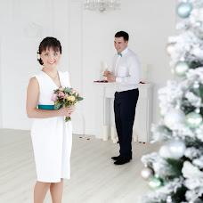 Wedding photographer Yura Goryanoy (goryanoy). Photo of 17.11.2015