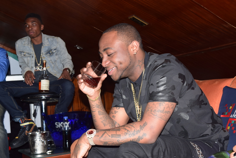 33-Davido and new HKN member, Mayokun-001.JPG