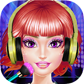 Music Star - DJ Beauty Salon