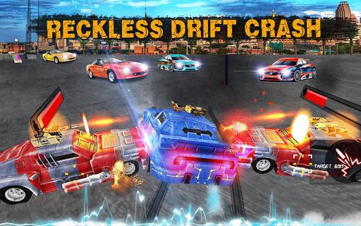 死神賽跑:CRAZY DRIVE