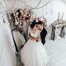 Wedding photographer Kseniya Voropaeva (voropusya91). Photo of 19.09.2017