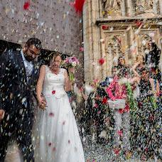 Fotógrafo de bodas Albert Balaguer (ALBERTBALAGUER). Foto del 17.07.2017