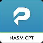 NASM CPT Pocket Prep icon