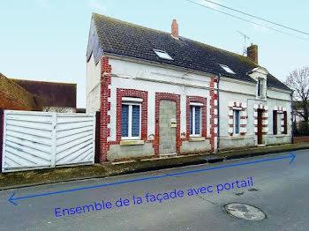 maison à Millançay (41)