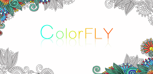 Colorfly Coloring Games