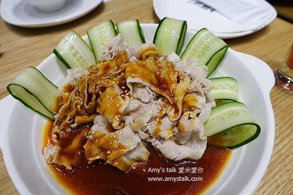 【食記】台南‧東區--南台灣第一間「開飯川食堂」南紡店,菜都超下飯,適合肚子很餓時去!
