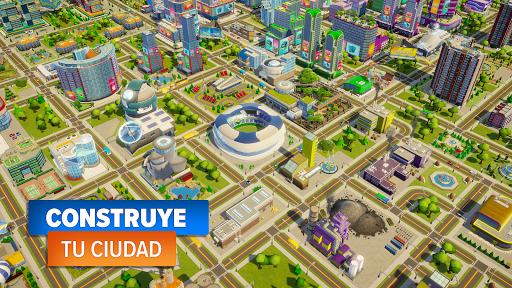 Citytopia® screenshot 10
