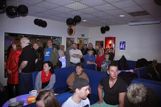Photo: Noch mehr Zuhörer Foto: Ralf Baaz