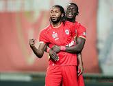 L'Antwerp voit en Pro League le candidat idéal pour remplacer Dieumerci Mbokani