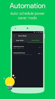 Power Battery - Battery Saver screenshot 03