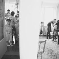 Wedding photographer Elena Gromova (Fotomaker). Photo of 03.07.2014