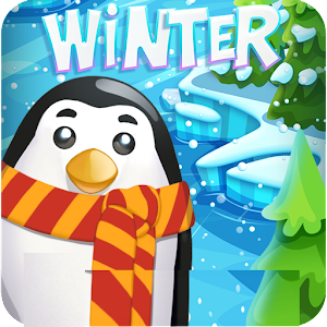 Winter Fruit Mania for PC and MAC