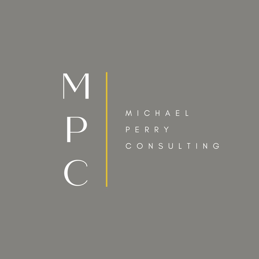 Perry Consulting - Logo Template