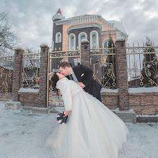 Свадебный фотограф Денис Федоров (vint333). Фотография от 15.02.2018