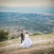 Φωτογράφος γάμων Giannis Giannopoulos (GIANNISGIANOPOU). Φωτογραφία: 14.04.2018