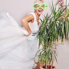 Wedding photographer Marian Szeidl (esmahphotography). Photo of 28.02.2018