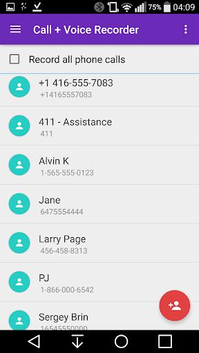 玩工具App|呼叫和語音記錄器免費|APP試玩