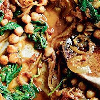 Pea Curry Yogurt Recipes