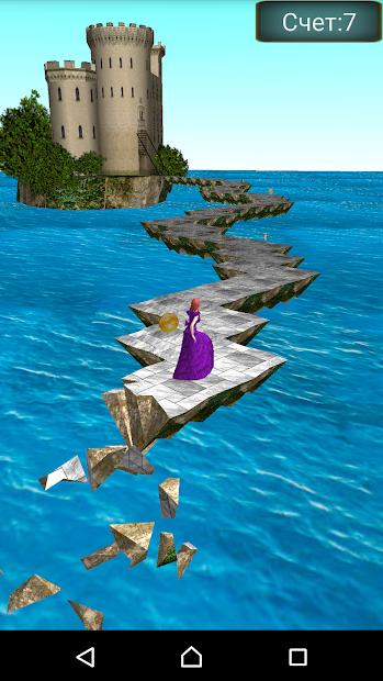 Princess Run to Temple screenshot 11