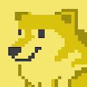 Cheems Jump icon