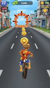 Bike Blast Apk- Bike Race Rush 4