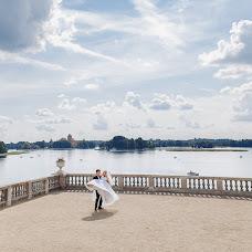 Wedding photographer Anastasiya Brazevich (ivanchik). Photo of 20.08.2018