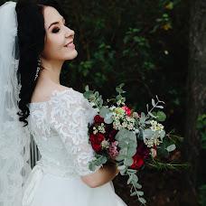 Wedding photographer Artur Valentyuk (GLANCECINEMA). Photo of 25.09.2017
