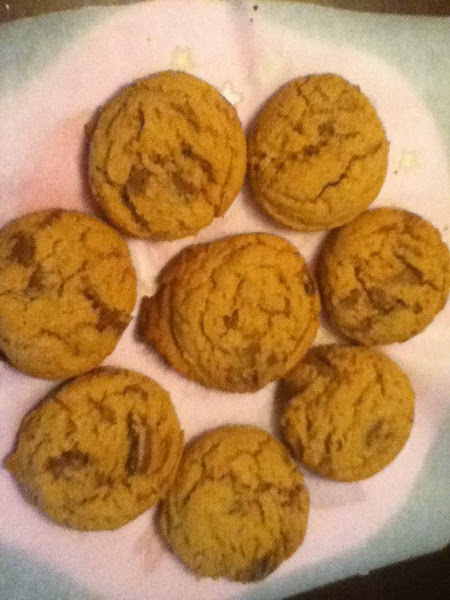 Reese's Cup Peanut Butter Cookies Recipe