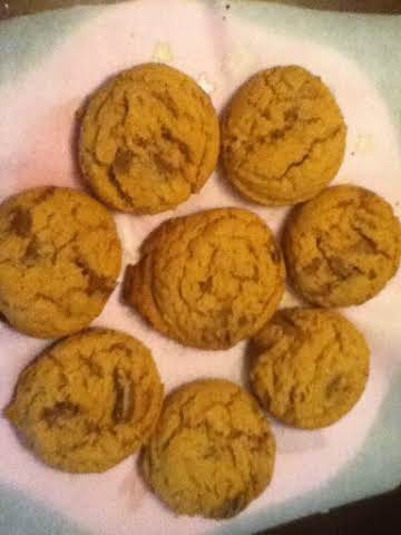 Reese's cup Peanut butter cookies