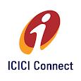 ICICI Alumni Connect icon