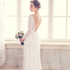 Wedding photographer Olga Denisova (Olivy). Photo of 26.05.2014
