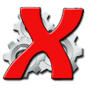 Xtended Settings icon