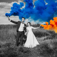 Wedding photographer Iren Panfilova (iirenphoto). Photo of 25.09.2017