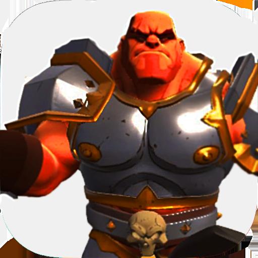Gorn - Gladiator Simulator