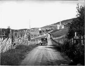 Photo: Skrautvål 1927