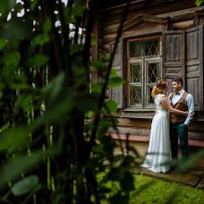 Wedding photographer Anton Serenkov (aserenkov). Photo of 03.04.2018