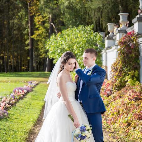 Wedding photographer Olga Scherbina (Olechka1987). Photo of 20.02.2016