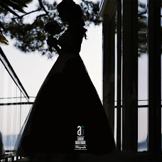 Wedding photographer Giorgio Angerame (angerame). Photo of 28.12.2016