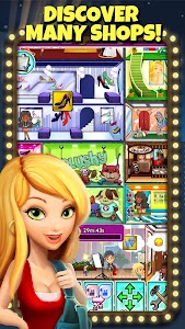 Fashion Shopping Mall:Dress up v34.0.0 (Mod Coins/Hearts)