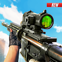 Police Sniper 2020 - Best FPS Shooter : Gun Games icon