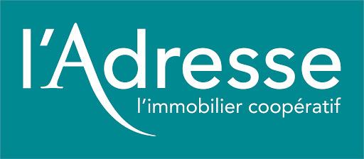 Logo de L'Adresse Tournon d'Agenais